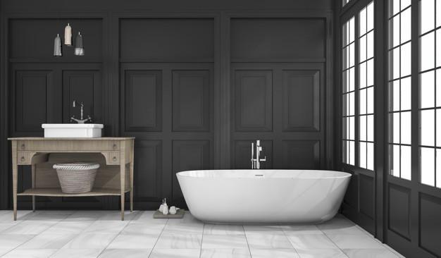 10 טיפים לשיפוץ אמבטיה
