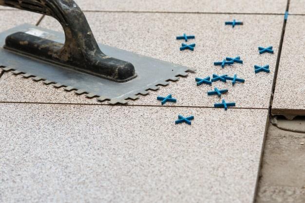 הרצפה יציבה