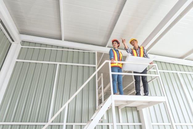 הזמן קבלן לבנייה קלה ענף פורץ דרך בתחום השיפוצים והבנייה