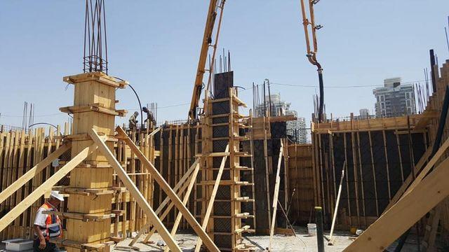 בניית בית רק עם קבלנים מומלצים