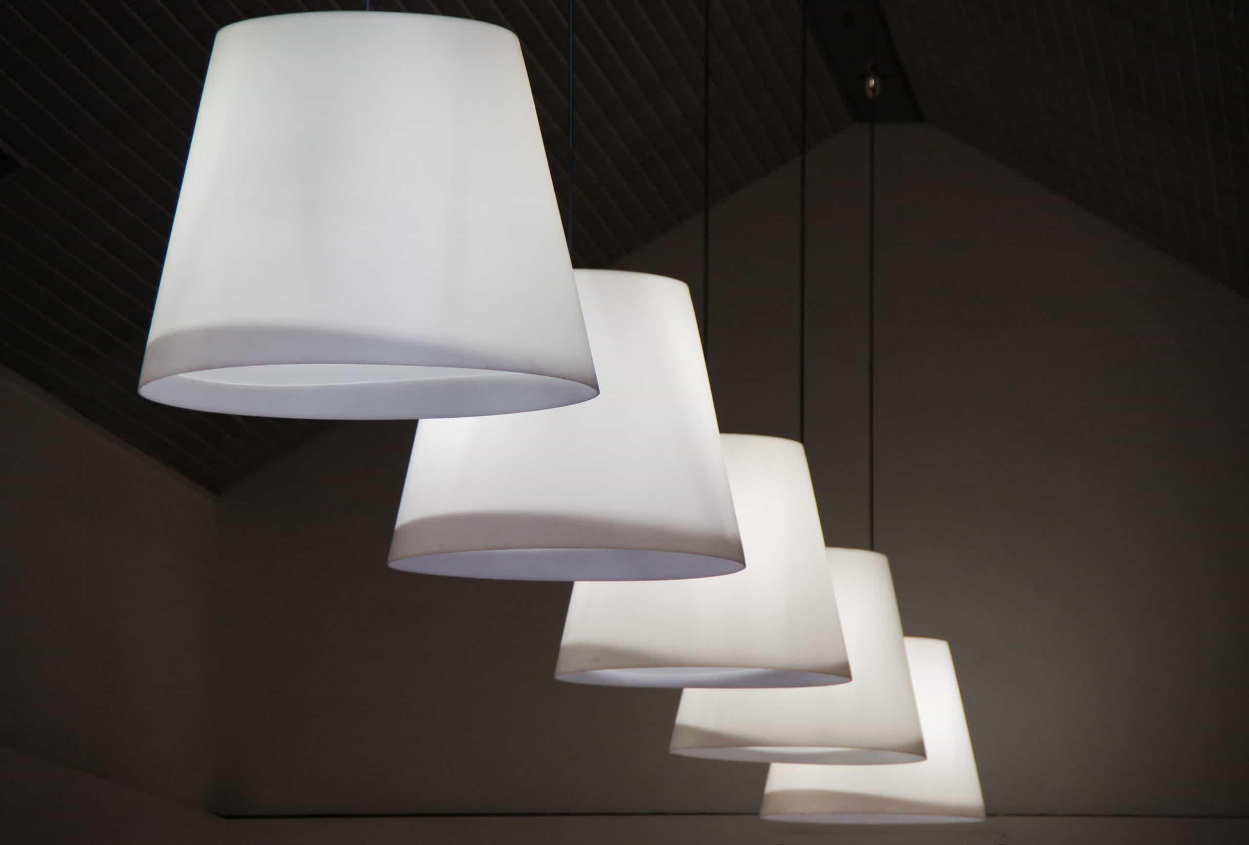 תאורה מומלצת עיצוב תאורה