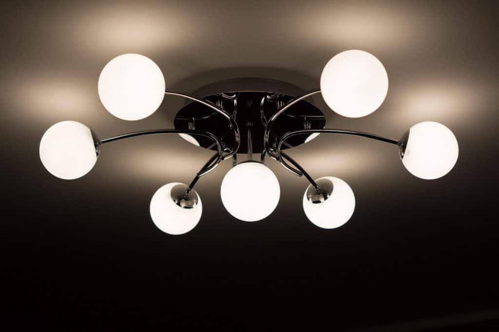 האור הנכון, האנרגיה הנכונה-תאורה